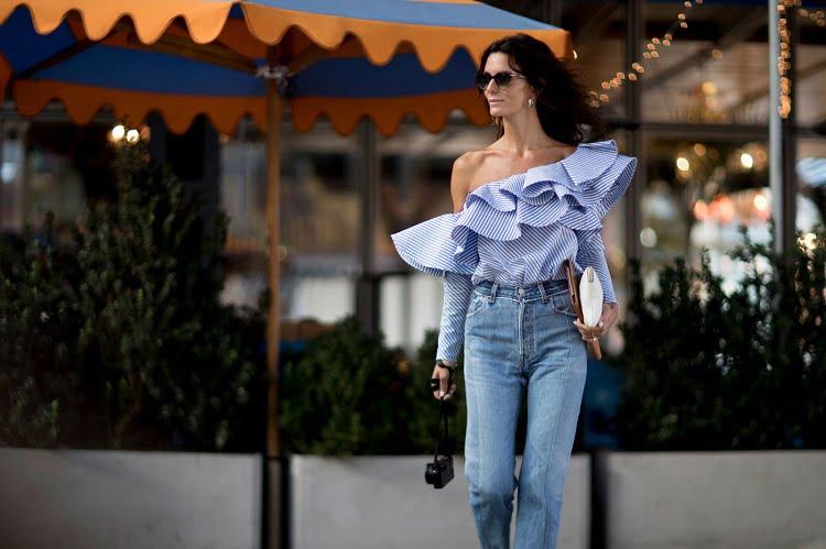Dubai Street Style Fashion Ideas