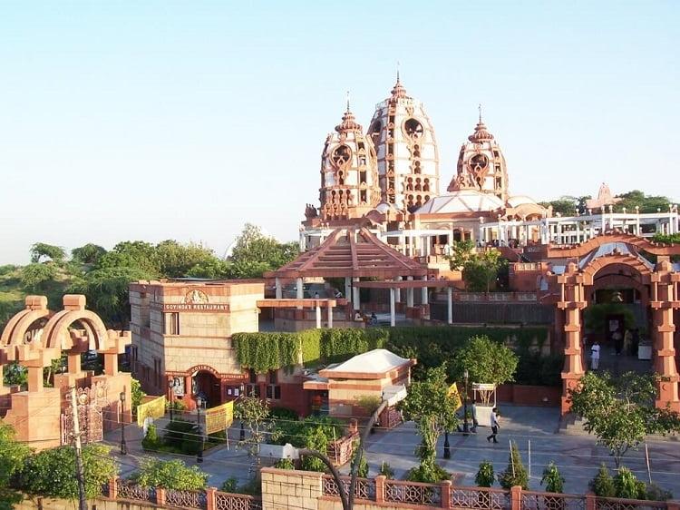 Places Around Delhi