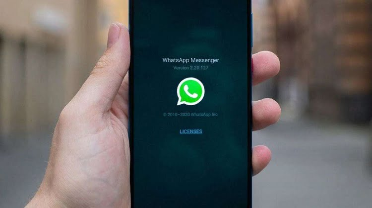 WhatsApp's new privacy