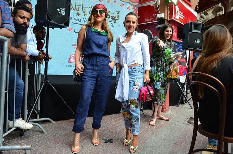 Leading Male and Female Dubai Fashion Bloggers