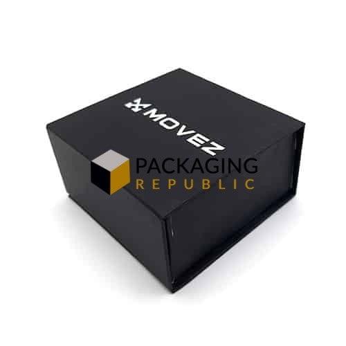 Amazing Advantages of Using Rigid Box Packaging