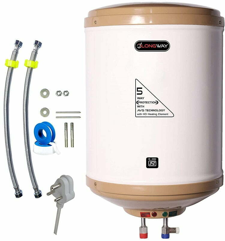 Should I replace my hot water heater with a tankless water heater?