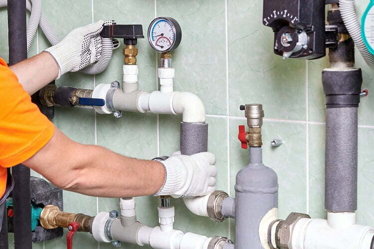 Difference Between Residential and Commercial Plumbing