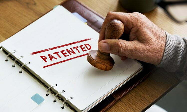 Methods of Applying for a patent